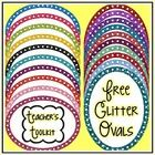 Free-Just rotate horizontally or vertically to get the effect you want!  Content:  Cover  Glitter Ovals x 20  Credit Button  TOU  Hope you enjoy them!...