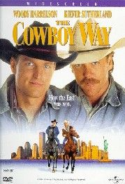 The Cowboy Way....this movie cracks me up!