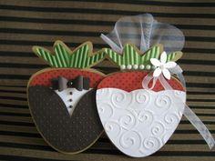 Berry Sweet Card