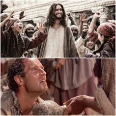 Jesus movies like Son of God and Ben-Hur remind us of mankind's vain search for salvation through politics...