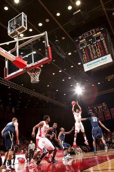 RedHawk Basketball- Miami University