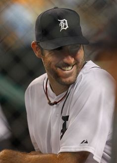 Justin Verlander, the best pitcher in the majors (: