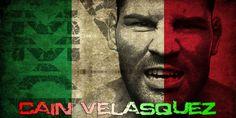 Cain Velasquez (former HW champ)