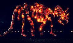 sculptures, carved pumpkins, halloween pumpkins, hudson valley, sleepy hollow, jack o lanterns, dinosaurs, jack olantern, happy halloween
