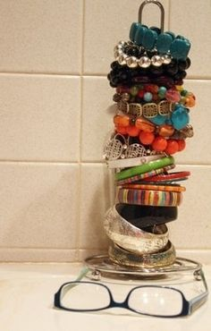 52 Totally Feasible Ways To Organize Your Entire Home - some SUPER good ideas here!