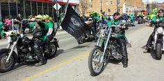 Jeremy,  Eds Posse Kansas City St. Patrick s Day Parade 2014