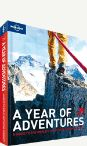A year of adventures by Lonely Planet