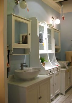 Ikea bathroom furniture