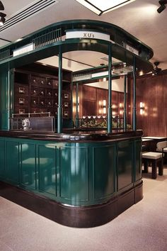 Bar counter ideas, a