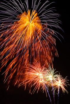 ✯ Fireworks