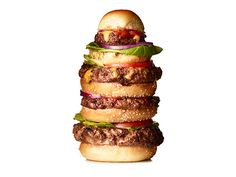 Make perfect burger patties for every occasion with this guide from #FNMag.