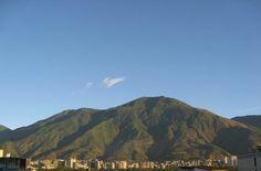 nuestro hermoso cerro avila