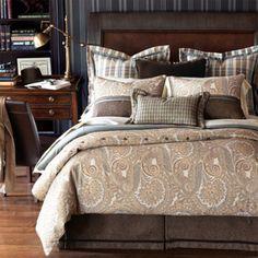 Jackson Bedding Collection