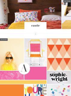 Branding Backwards 8: Castle | branding series by Breanna Rose on Veda House blog