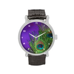 =>quality product Purple Foil Peacock Wristwatch Purple Foil Peacock Wristwatch we are given they also recommend where is the best to buyShopping Purple Foil Peacock Wristwatch lowest price Fast Shipping and save your money Now!!...Cleck Hot Deals >>> http://www.zazzle.com/purple_foil_peacock_wristwatch-256560904554998575?rf=238627982471231924&zbar=1&tc=terrest