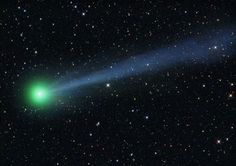 Near-Earth Asteroid Don Quixote --Now Found to be a Comet