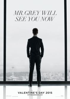 Look for the Fifty Shades of Grey movie trailer on July 24! http://www.cinemablend.com/new/Fifty-Shades-Grey-Trailer-Coming-Later-Month-43812.html