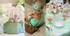 The Wedding Insiders: 2013 Spring Wedding Color