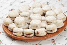 Žena | Recepti | Kuhinja | Slatki zalogaji: 5 neodoljivih posnih kolačića