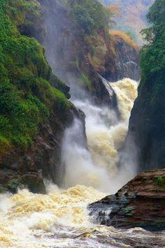 Murchison Falls | HOME SWEET WORLD