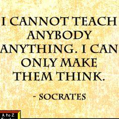 Teach myself. Learning how LEARN