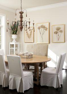 Dining Room love
