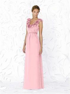 Lela Rose Style LX114: The Dessy Group