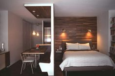 nyc studio apartment - Google Search