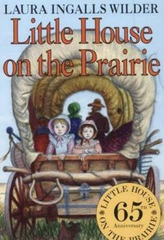 Little House on the Prairie reading unit.  Questions for every chapter