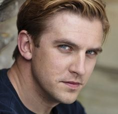 Downton Abbey: Dan Stevens apologises for Christmas Day death of Matthew Crawley!
