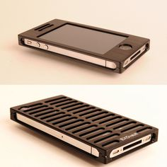 EXO8 Aluminum iPhone Case (via #thefancy)