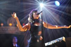 Find music by BEBEL GILBERTO (Wednesday, July 30) in our catalog: http://highlandpark.bibliocommons.com/search?q=%22Gilberto%2C+Bebel%22&search_category=author&t=author ravinia 2014, bebel gilberto, ticket 2013, tour 2013, find music, concert tour, 2013 ticket, juli 30