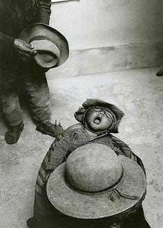 Ferdinando Scianna – Bolivia, 1986