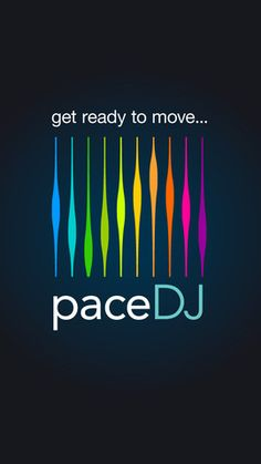PaceDJ Running App: builds tempo-based playlists from your own music selections