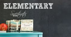 Elementary by Sweetwater in stores now