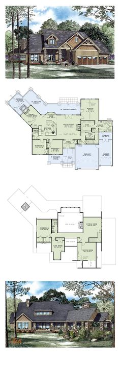 Floorplans On Pinterest 168 Pins