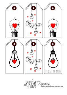 Tags Coté passion St Valentin