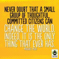 Thank you for helping change the world! #FairTrade #inspirationalquotes