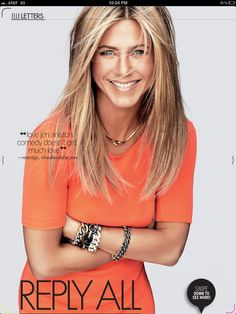 Jennifer Anniston <3