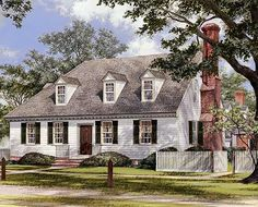 Cape Cod Houses On Pinterest Cape Cod Homes Cape Cod