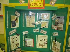 Upper Grade Literacy Work Stations
