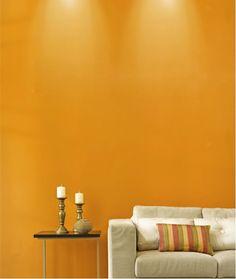 Dale color a tu hogar on pinterest 74 pins for Colores d pintura para interiores