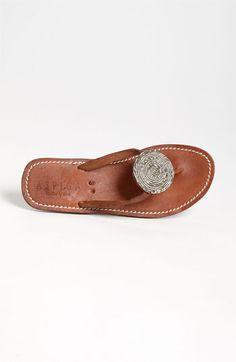 Aspiga Disc Sandal   Nordstrom