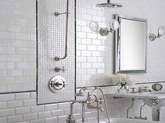 1900 39 s bathroom ideas on pinterest bathroom tile designs for Bathroom designs 1900 s
