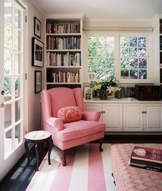 :: pretty pink touches ::