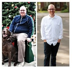 Health is so much more than just pounds lost – Jamison's Story