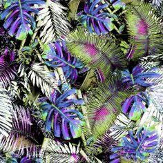 Digital - Alto Verão 2015 - Coleção Neon