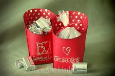 Fry Box Valentine