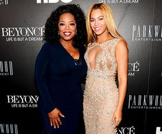 Move over, Oprah: There's a new queen in the biz.