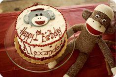 Birthday party idea!